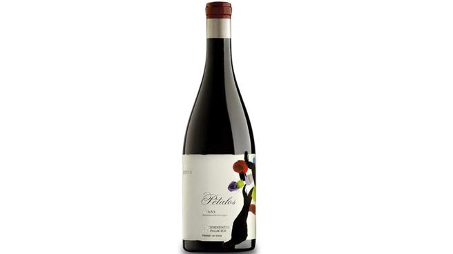 Los mejores vinos españoles entre el top 100 mundial.