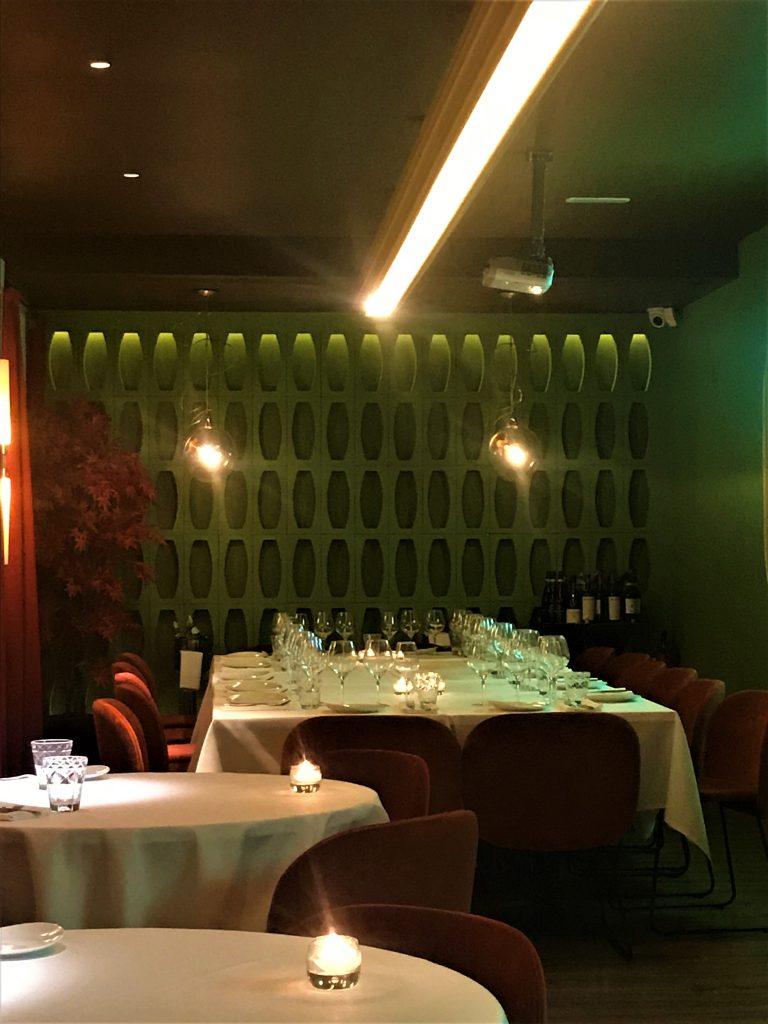 Restaurante Noi