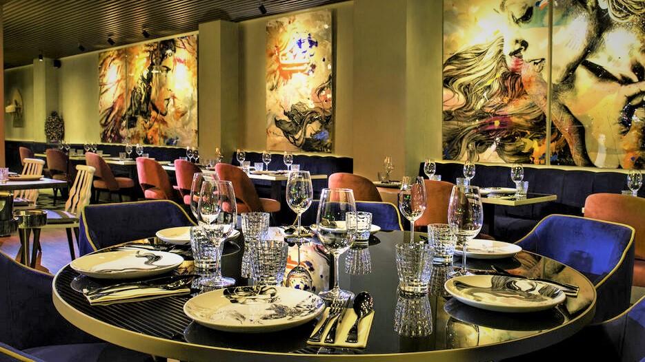 Restaurante Iztac