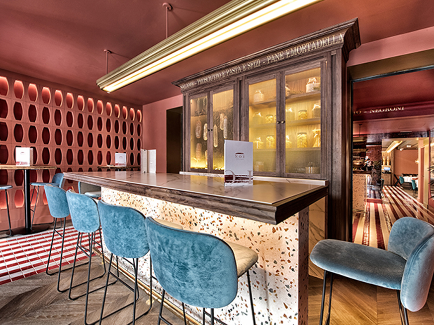 Los 10 restaurantes en Madrid que nos sorprendieron en 2019