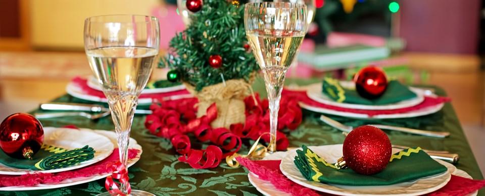 Restaurantes Navidades