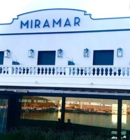 Miramar - Hoteles Gastronómicos